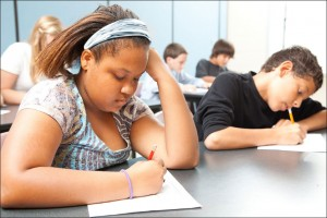 Test Prep: Help Improve Students? Learning Skills At The Start Of School, Themba Tutors