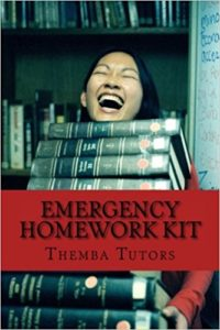 Emergency Homework Kit Book Cover