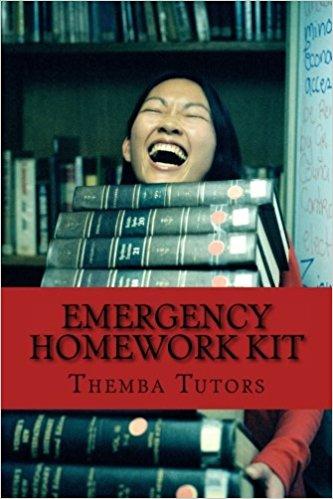 Emergency Homework Kit Book Cover