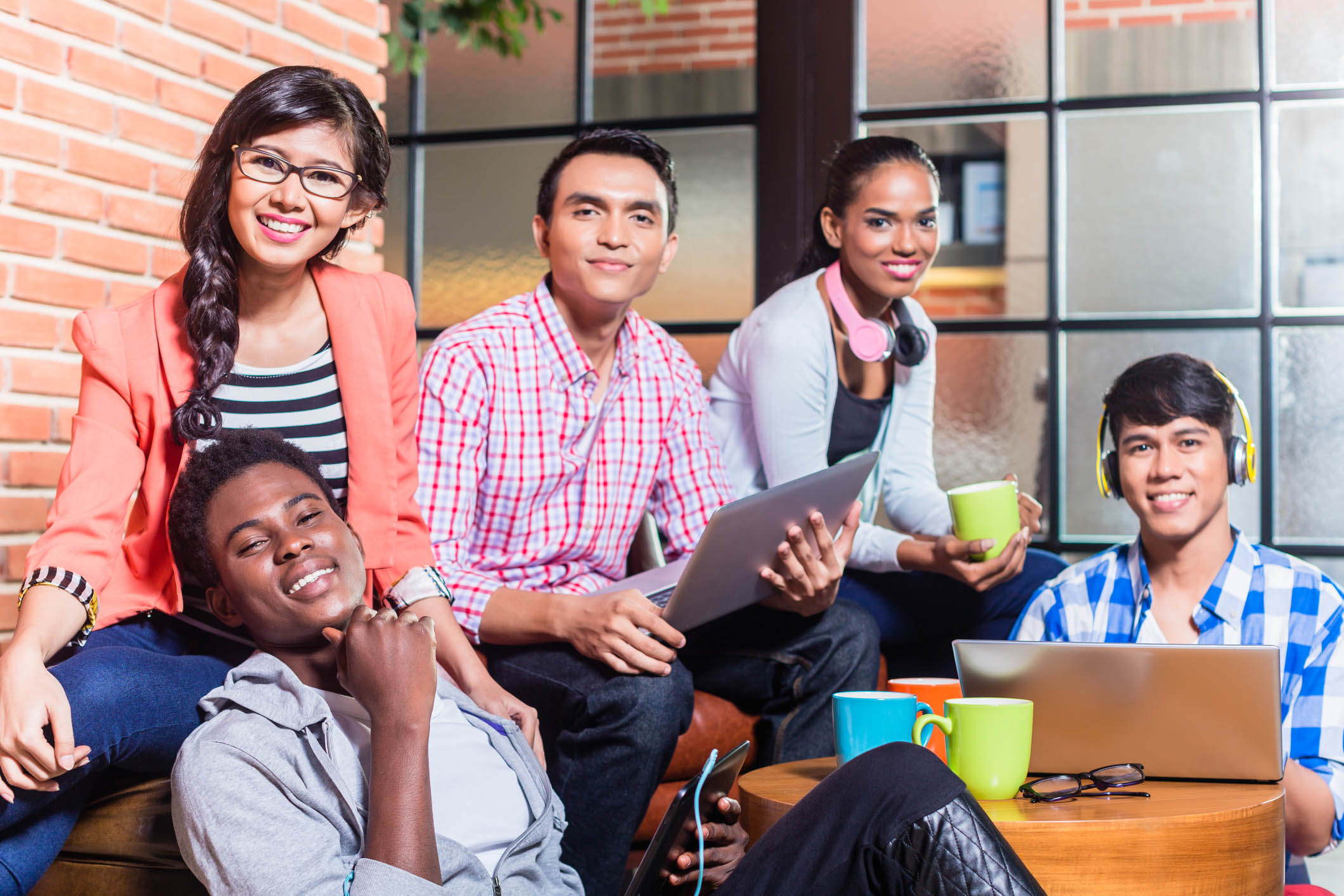 College and Young Adults, Themba Tutors
