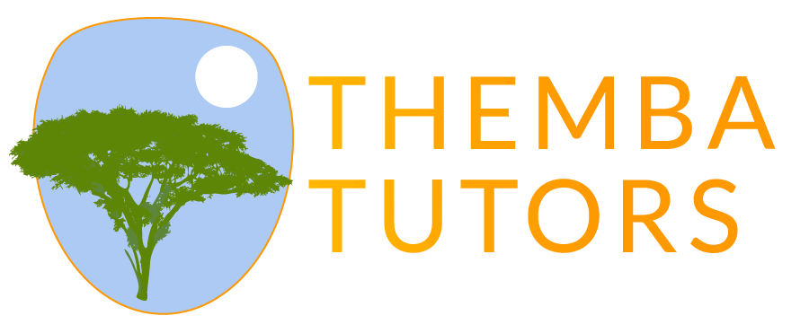 Starting the tutoring process, Themba Tutors