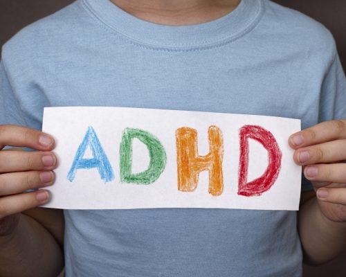 ADHD -Themba Tutors
