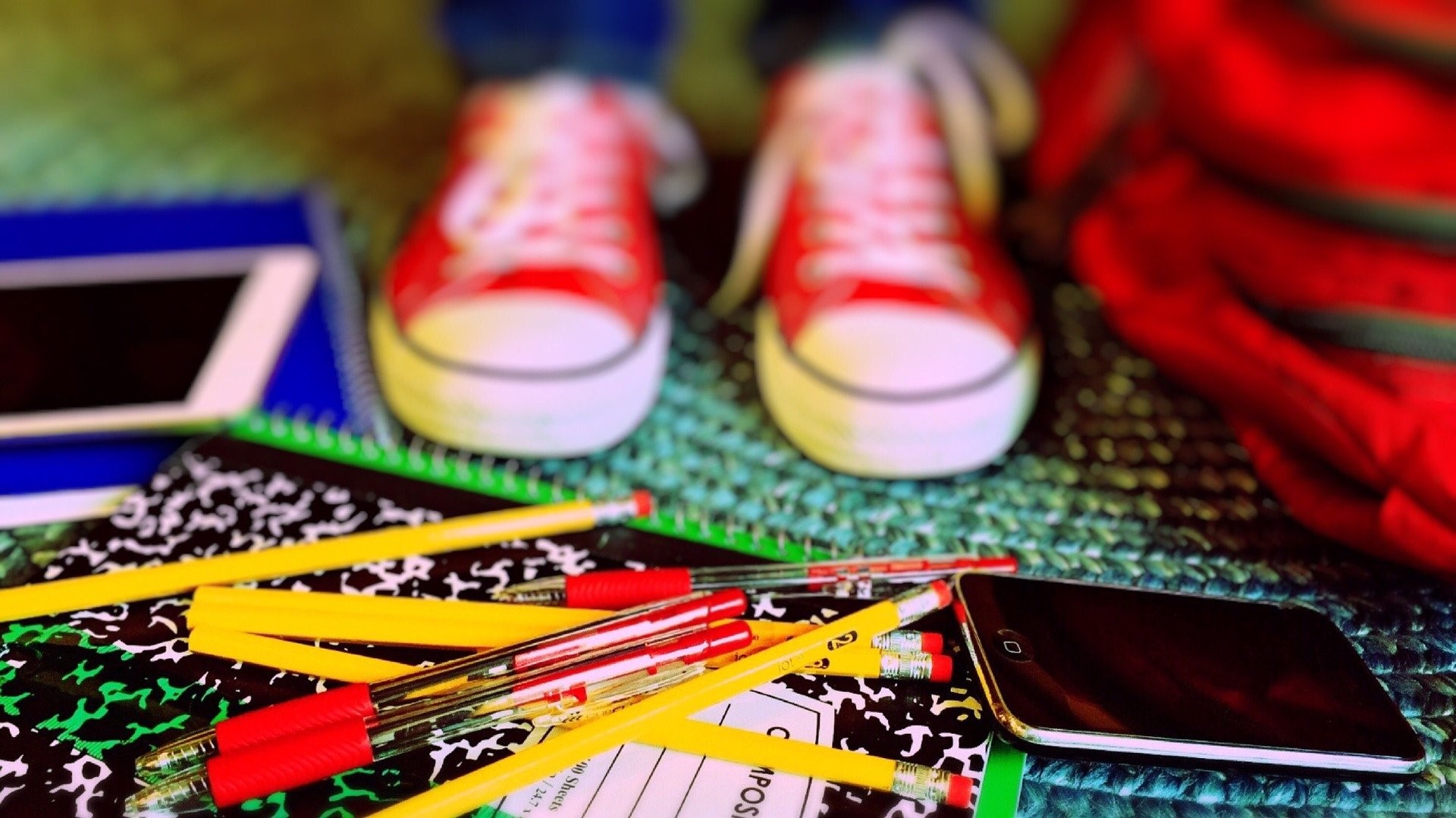 Back-to-School in the Age of COVID-19: Helpful Resources for Kids and Parents, Brooklyn Letters