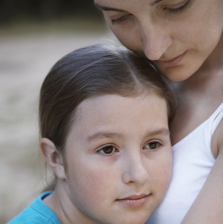 How to Spot Anxiety in Children
