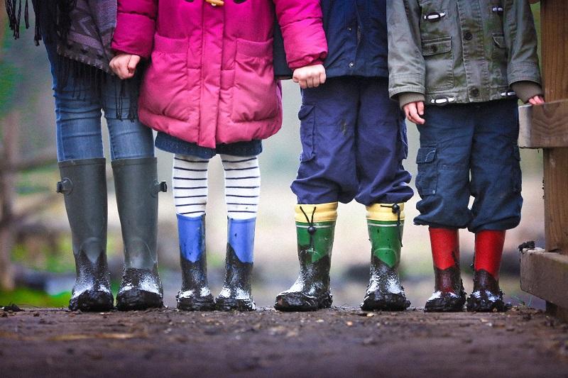 Social Skills for Kids, Themba Tutors