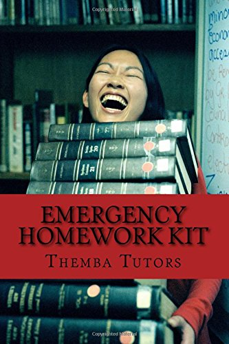 Homework Tips For Students of All Ages, Themba Tutors