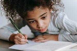 handwriting tutors, Themba Tutors