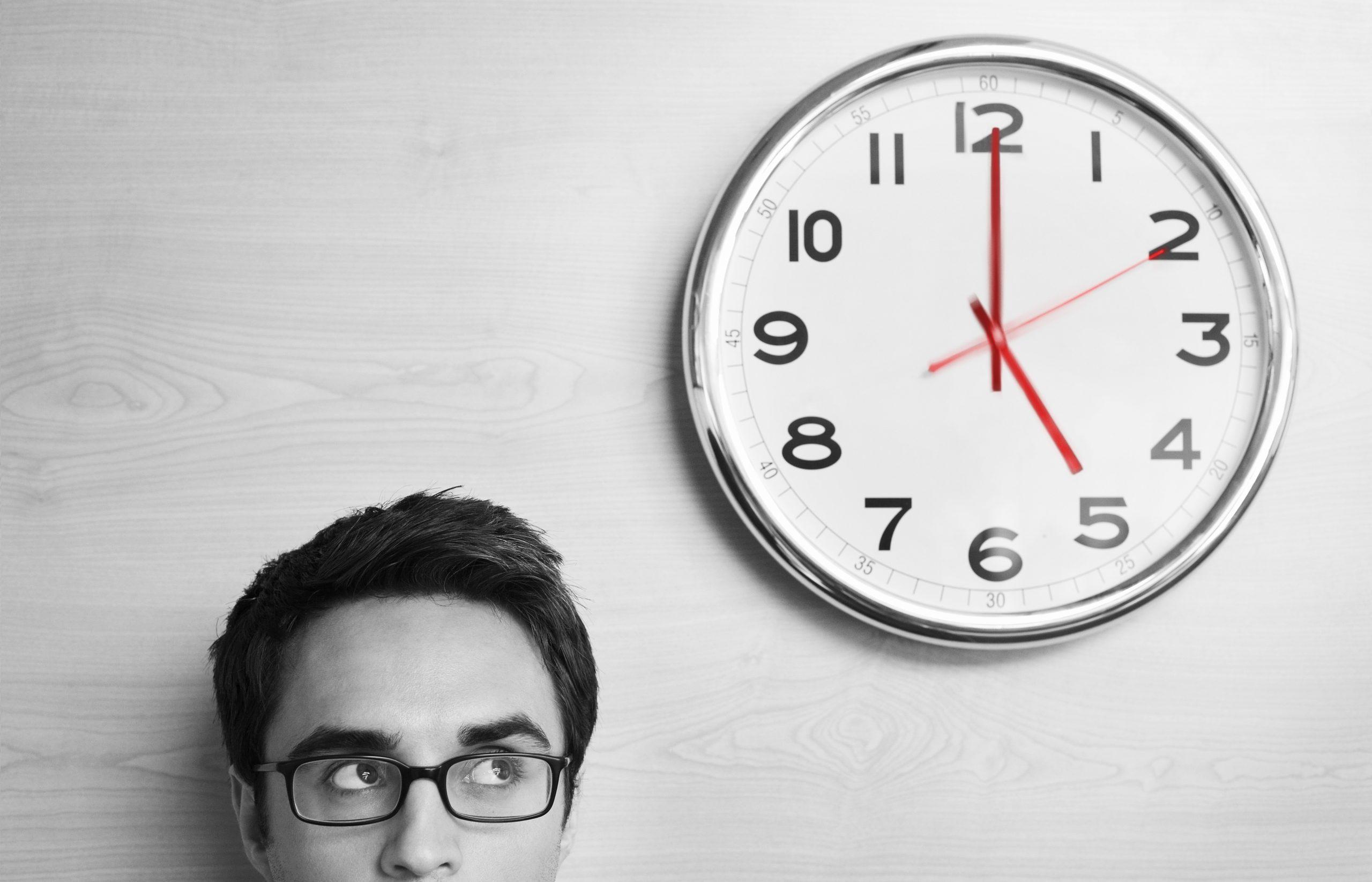 👉5 Types of Procrastinators
